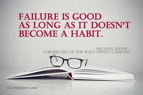 failure_is_good