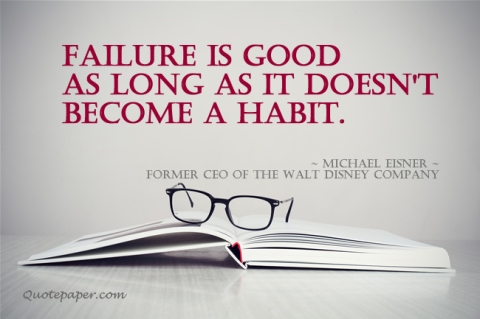 failure_is_good