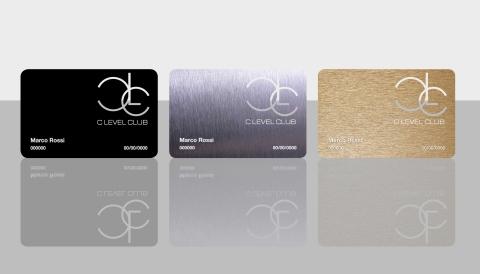 fidelity card CLC